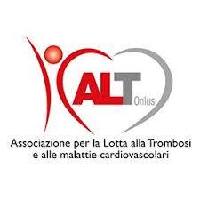 Risultato immagini per ALT – Associazione per la Lotta alla Trombosi e alle malattie cardiovascolari