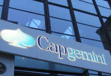 """Capgemini lancia """"Sustainable IT"""""""
