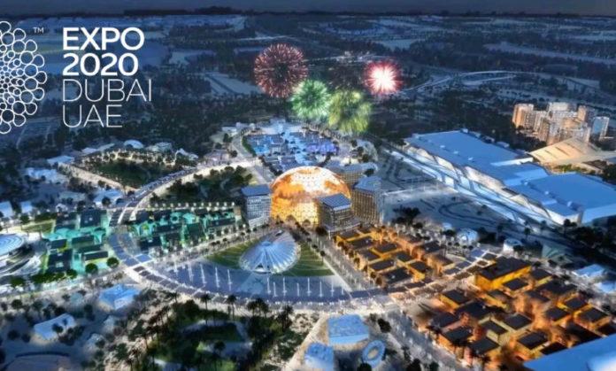 EHub per il Business, la Regione Lazio a Expo 2020 Dubai