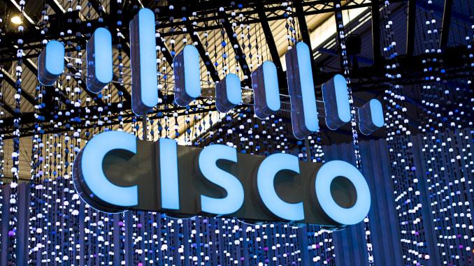 Cisco New Trust Standard - Privacy e tutela dei dati nell'era digitale: la fiducia è tutto