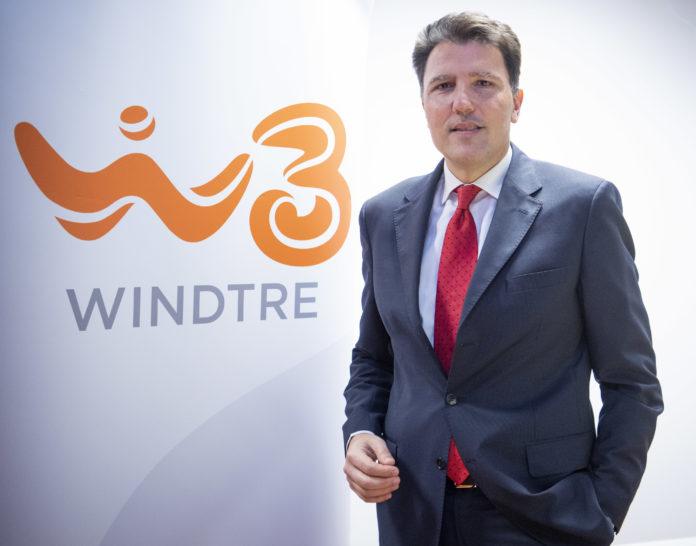 La fibra ultraveloce di WINDTRE arriva a Caserta