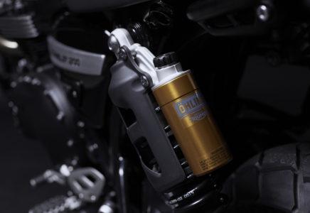 Triumph annuncia l'ingresso nel mondo del Motocross e dell' Enduro