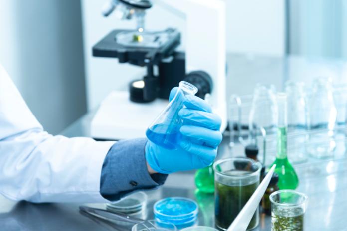 Nuovi nanosensori in fibra per applicazioni biomediche