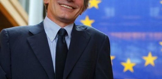 Sassoli al Parlamento Greco: «l'Europa è cambiata»