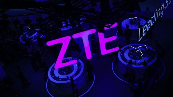ZTE e China Mobile concludono la copertura pilota per il servizio SPN