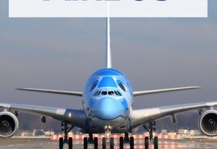 Airbus: risultati finanziari nell'era del Covid