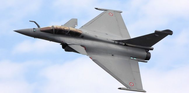 Dassault Aviation e il Rafale dell'Indian Air Force