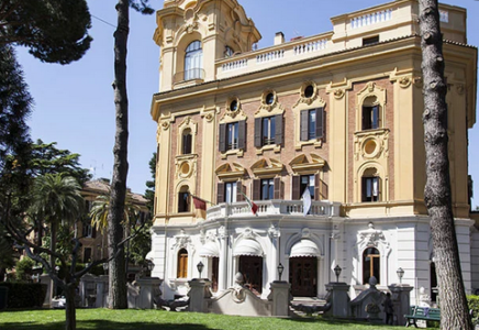 La Fondazione Med-Or è lieta di annunciare la partnership con l'università Luiss Guido Carli di Roma e la Mohammed VI Polytechnic University