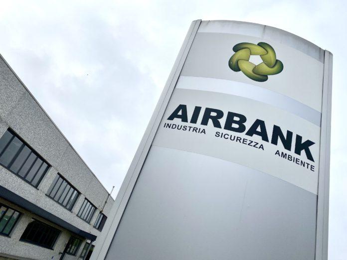 Airbank presenta i nuovi kit di pronto intervento anti sversamento