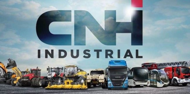 Rating AAA per il settimo anno consecutivo a CNH Industrial