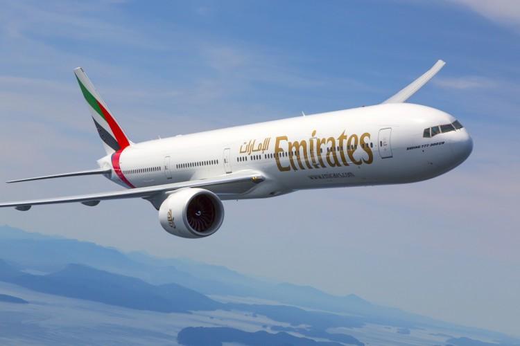 emirates riprende i voli per le filippine