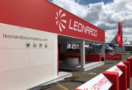 Leonardo rafforza il supporto finanziario alla propria filiera di fornitori