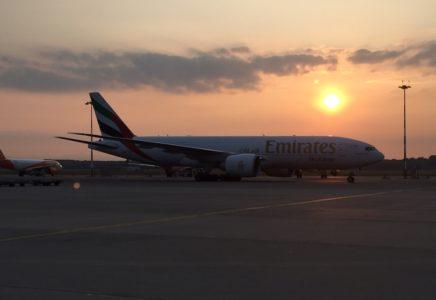 Kuwait City e Lisbona: Emirates ripristina i voli