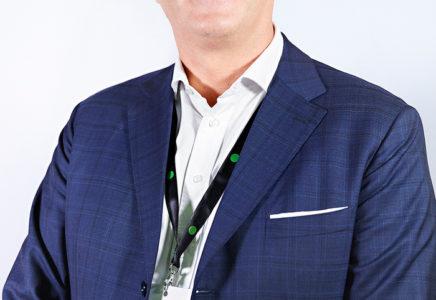 Eugenio Puddu, Partner Deloitte