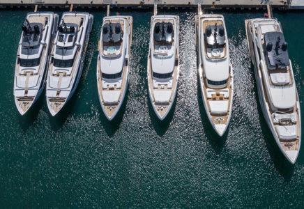 Custom Line di Ferretti Group,è record di vendite