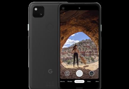 Google Pixel 4a: un nuovo Pixel a un nuovo prezzo