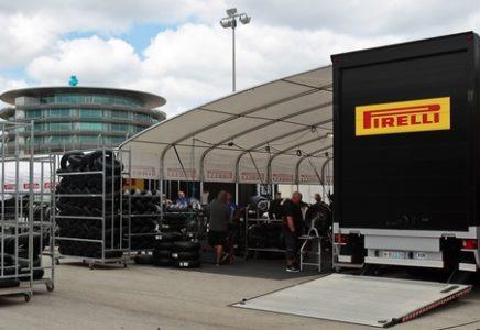 Pirelli pronta al terzo round stagionale del Campionato Mondiale MOTUL FIM Superbike