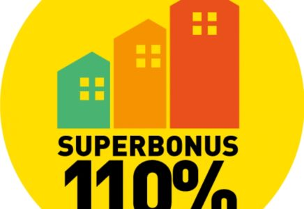 «Superbonus al 110%», uno sportello unico delle professioni per la gestione