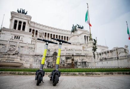 LINK arriva in Europa e sceglie l'Italia