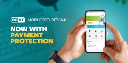 ESET annuncia la versione 6.0 di Mobile Security per Android