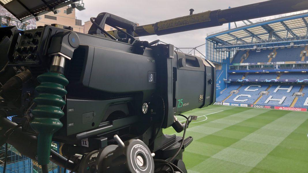 Le soluzioni di Sony semplificano le produzioni remote, virtuali e distribuite in tutti i tipi di applicazioni broadcast