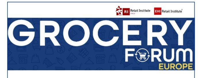 Grocery Forum Europe 2020: il 15 settembre il secondo appuntamento