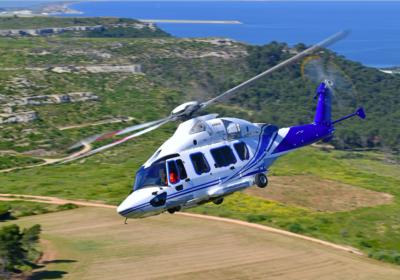 L'Airbus H175 supporterà le operazioni nel settore oil & gas di Omni in Brasile