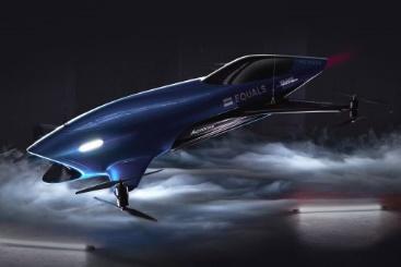 Airspeeder, il primo campionato mondiale per auto volanti elettriche, sceglie come partner Acronis, leader della cyber protection