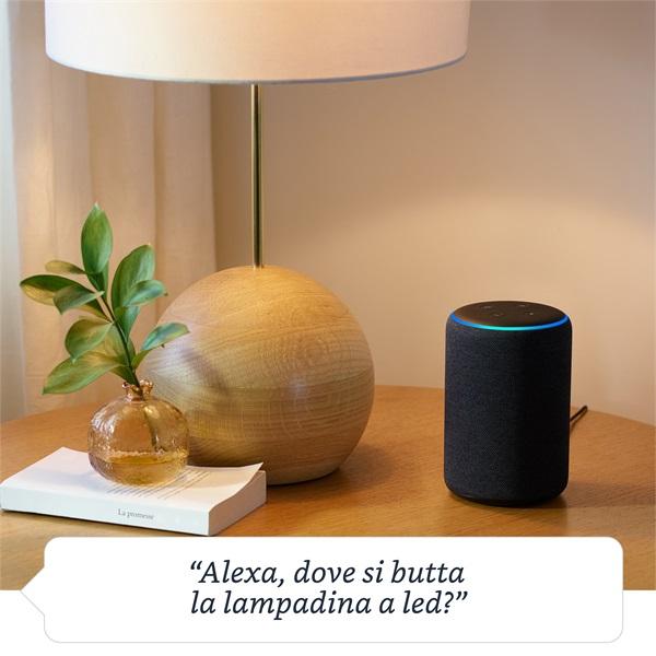 Alexa aiuta i clienti in Italia nella raccolta differenziata insieme ad A2A