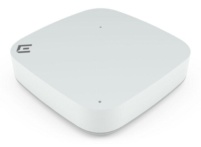 Extreme Networks annuncia la prima piattaforma universale cablata e wireless