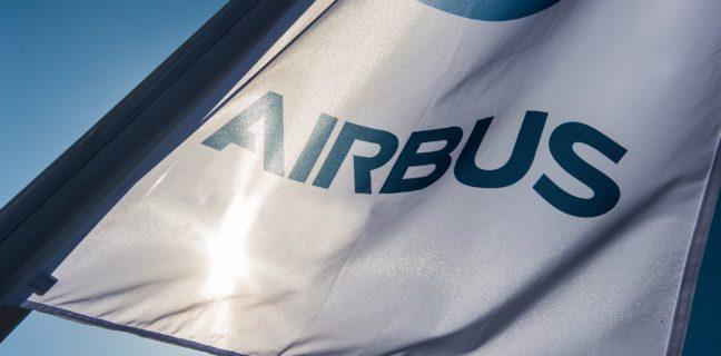 L'ESA ha selezionato Airbus per l'analisi topografica dei ghiacci e della neve polare