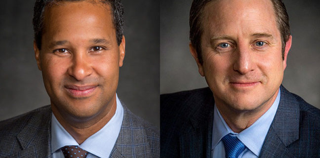 Boeing sceglie Marc Allen come nuovo Chief Strategy Officer e nomina Chris Raymond primo Chief Sustainability Officer dell'azienda