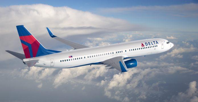 Delta annuncia la ripresa della rotta da Roma a New York