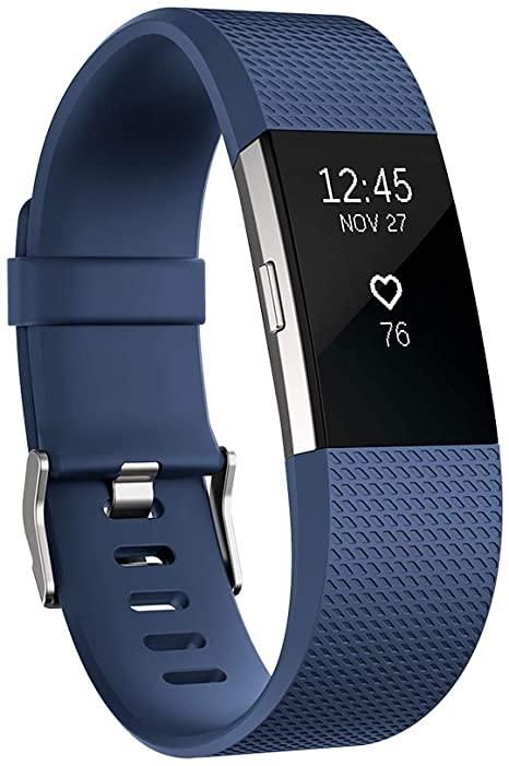 Fitbit riceve l'autorizzazione normativa sia negli Stati Uniti sia in Europa per l'app ECG per l'identificazione della fibrillazione atriale