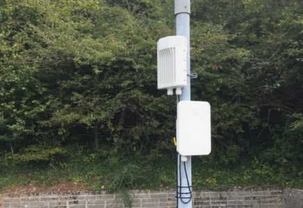 Cambium Networks: il fixed wireless access a 60 GHz offre l'accesso ad una efficiente