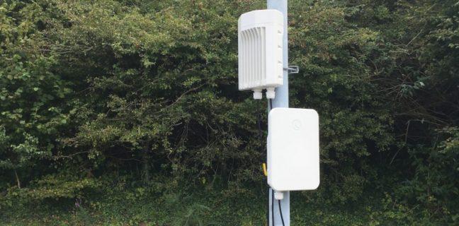 Cambium Networks: il fixed wireless access a 60 GHz offre l'accesso ad una efficiente