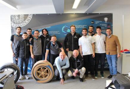 Il software automotive di MegaRide si aggiudica il premio l'Italian Master Startup Award 2020