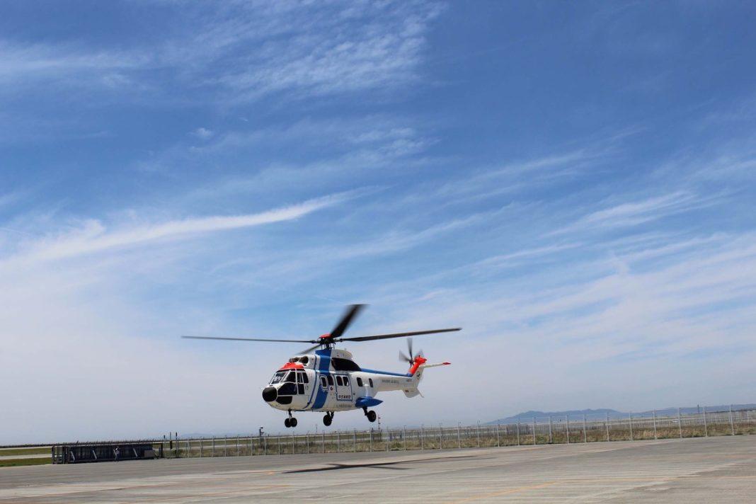 Nakanihon Air rafforza le capacità di utilità con l'ordine di un nuovo Airbus H215