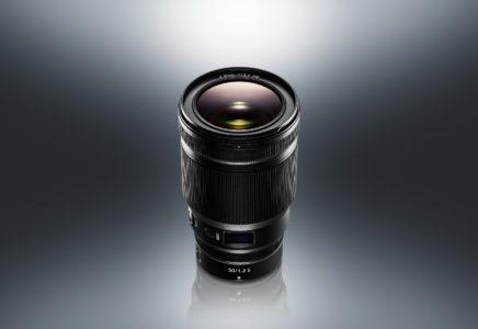 Nuovi obiettivi da Nikon, i NIKKOR Z che ampliano la Serie Z