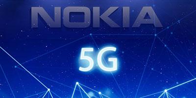 Nokia selezionata da Movistar Chile per il lancio della rete 5G commerciale