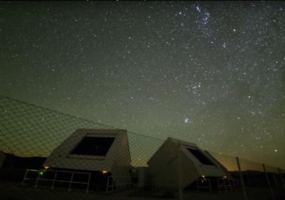 L'Osservatorio Pierre Auger svela le proprietà dei raggi cosmici di altissima energia