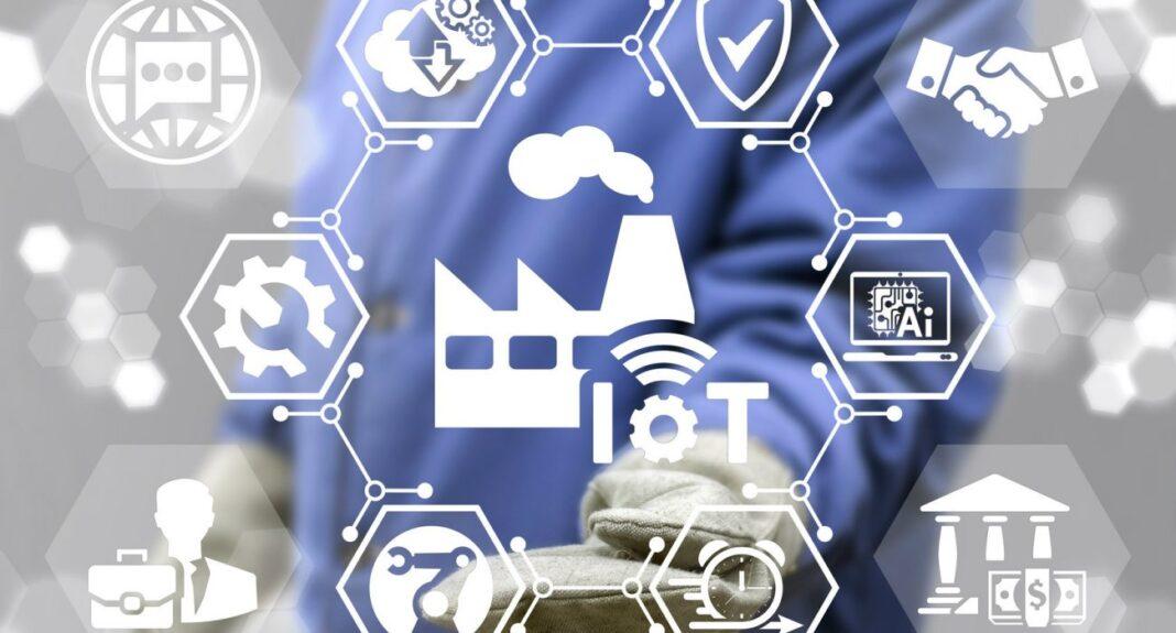 Cisco entra nel Cluster Fabbrica Intelligente