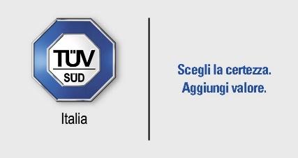 Industria 4.0: la prospettiva di TÜV Italia sul nuovo credito d'imposta
