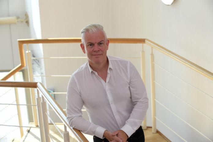 Paramex accelera la crescita con la nomina di Wayne Burgess