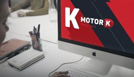 MotorK riceve 10 milioni di euro tra equity e debito