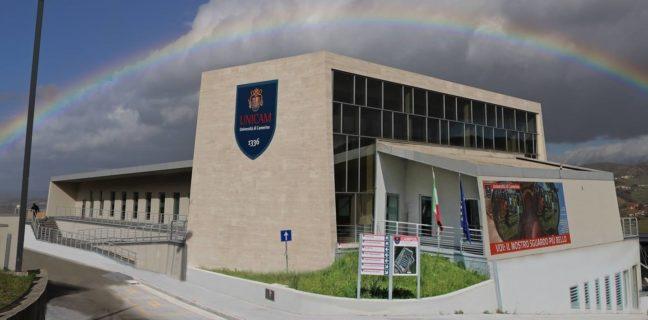 Gli studenti premiano l'Università di Camerino