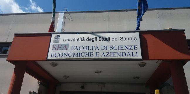 UNISANNIO: parte lo screening SarsCoV2 per la comunità universitaria