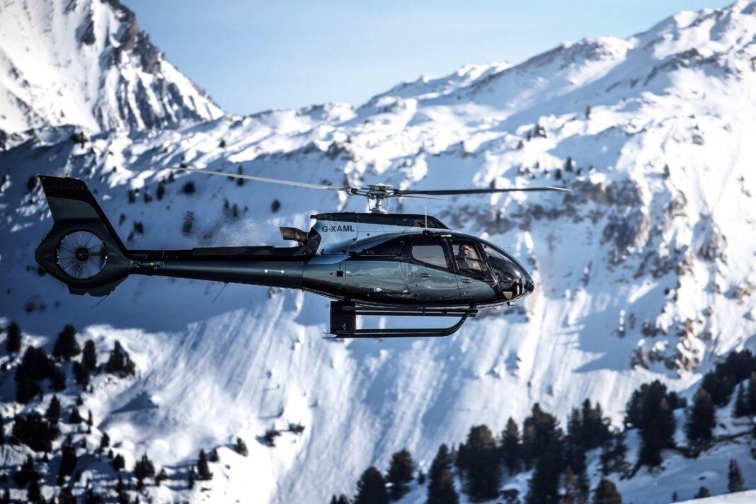 L'elicottero ACH130 Aston Martin Edition riceve ordini da tutto il mondo