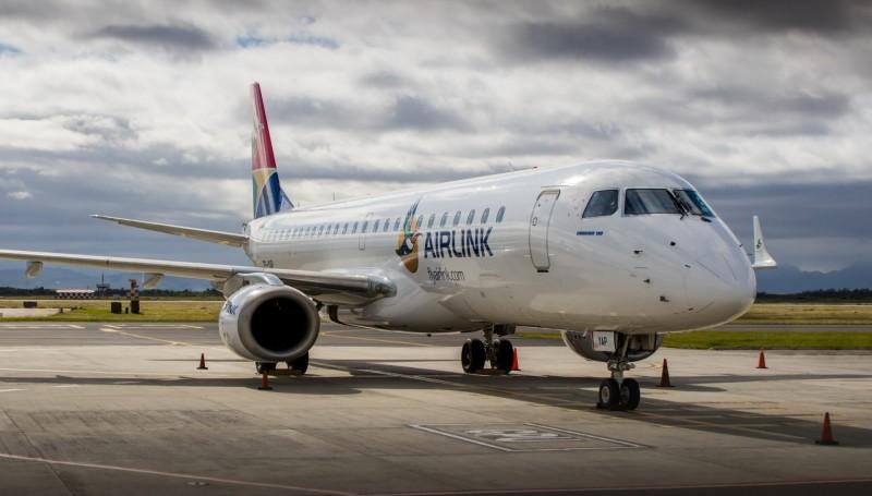 Emirates annuncia un accordo di interlinea con la compagnia sudafricana Airlink