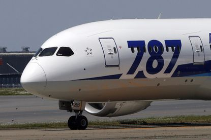 Boeing accorperà la produzione del 787 in South Carolina nel 2021